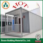 A áfrica do sul china fabricante, cabine de duche de recipiente de escritório, viver container