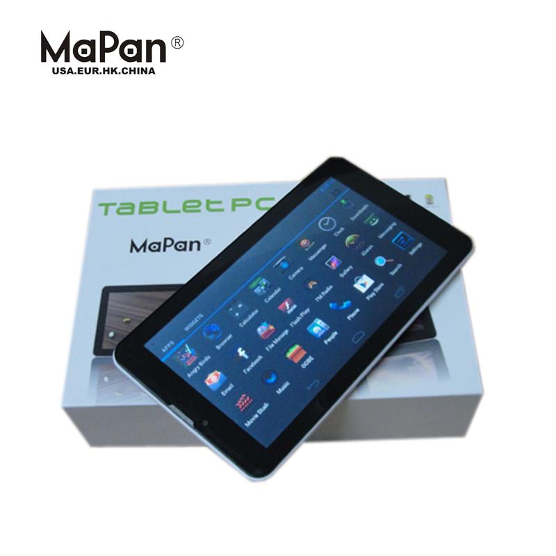 giá rẻ android tablet sim khe cắm thẻ 3g máy tính bảng với độ phân giải cao gọi màn hình cảm ứng 7 inch