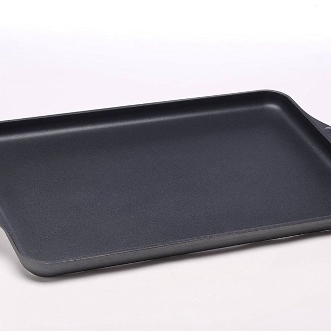2 слоя краской тефлоновым покрытием для посуды/Ptfe с антипригарным покрытием