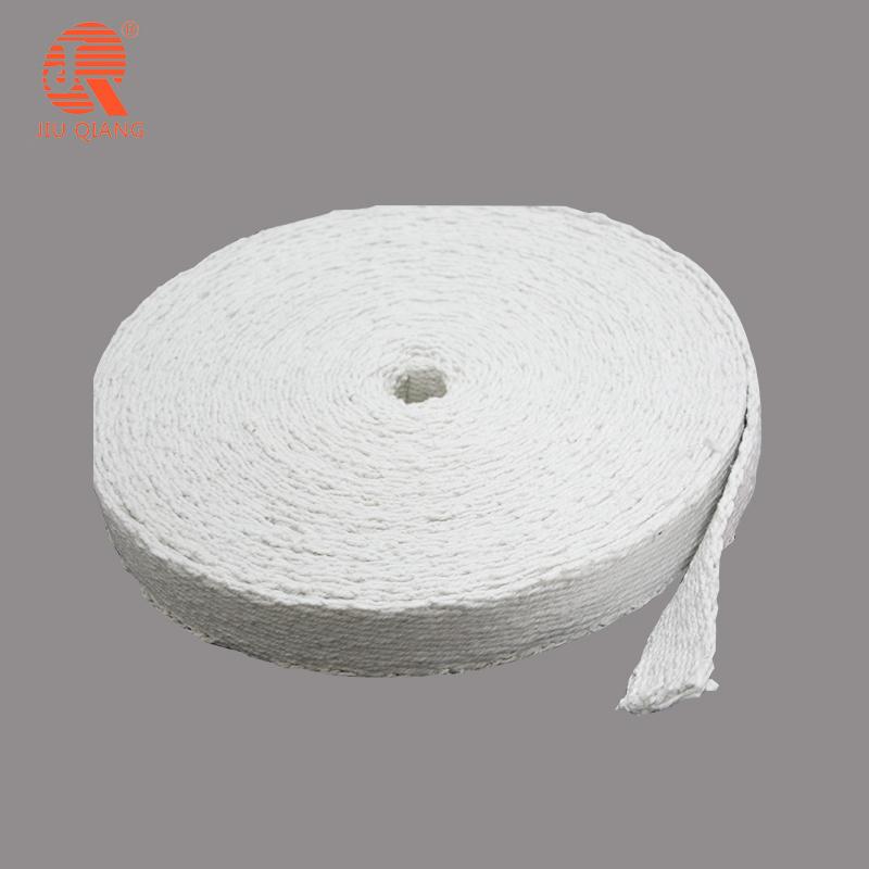 Керамические волокна, лента для промышленного теплоизоляция
