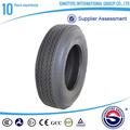 surtidor de China al por mayor neumáticos del remolque sesgo de neumáticos de camión