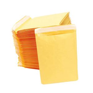 Commercio all'ingrosso Su Misura Stampato Kraft Busta Della Bolla di carta/Sacchetti di Bolla jiffy