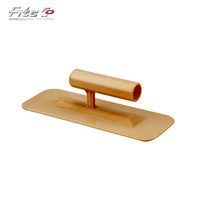 Fuente de la fábrica de China de nuevas herramientas enyesado paleta para la construcción