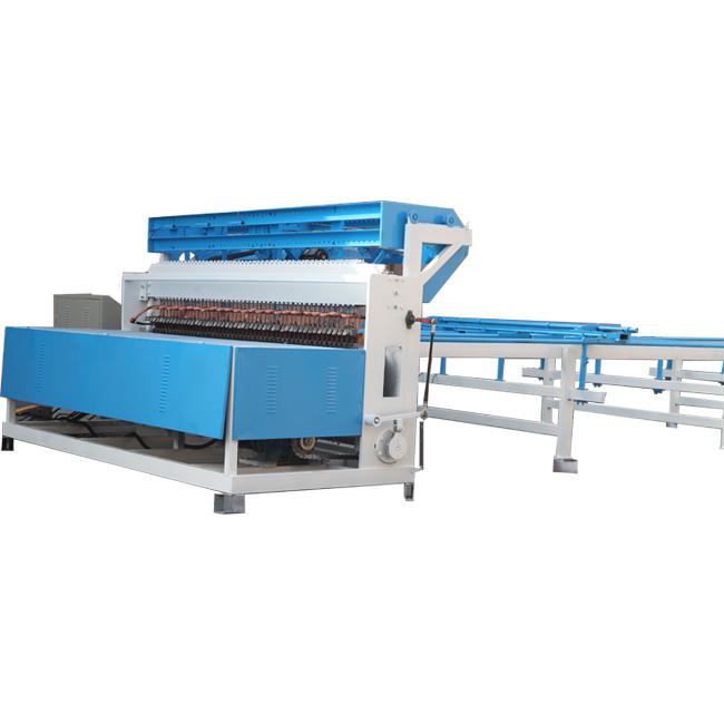 Máquina de soldadura de aço da malha do evg do elevado desempenho 3500KGS for sale