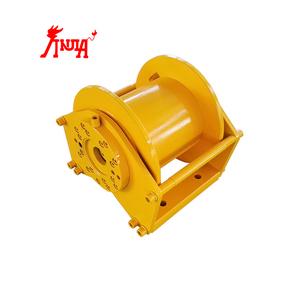 Jinjia thương hiệu 1/2/3/5/6/8/10/15/20/ 25/30/50/60 tấn thay thế runva thủy lực tời
