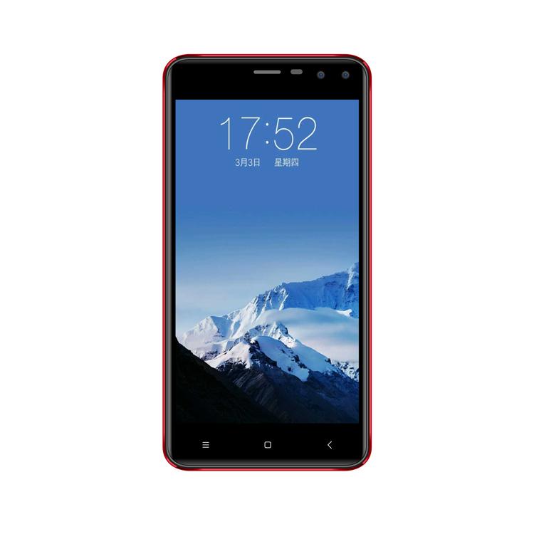 Feinsten-Qualität Dünne 5,0 zoll Android Touchscreen Tablet Unlocked GSM Handy