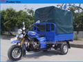 américa del sur pesado de carga triciclo de carga