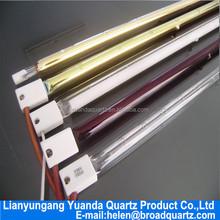 el calor infrarrojo de la lámpara para el secado de pintura de un mejor fabricante en china proveedor
