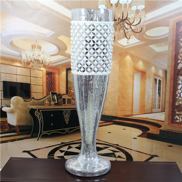 Home Decor Resin Large Floor Vases Sale