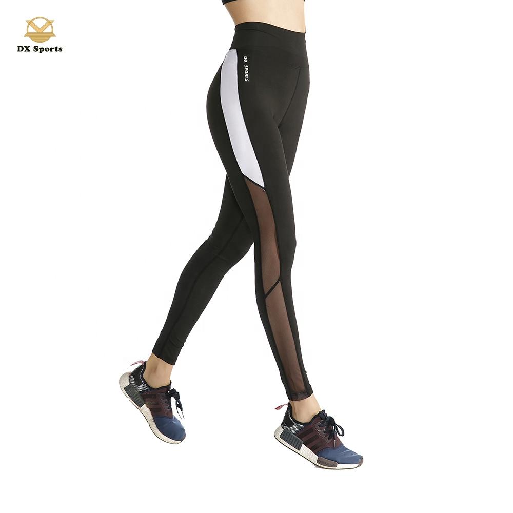 femmes workout legging remise en forme/serré pantalon dame de sexe legging pantalon