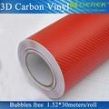 nuevos productos de accesorios de coches vinilo adhesivo fibra de carbono