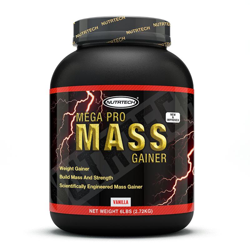 栄養上深刻な筋肉量ゲイナー粉末サプリメント