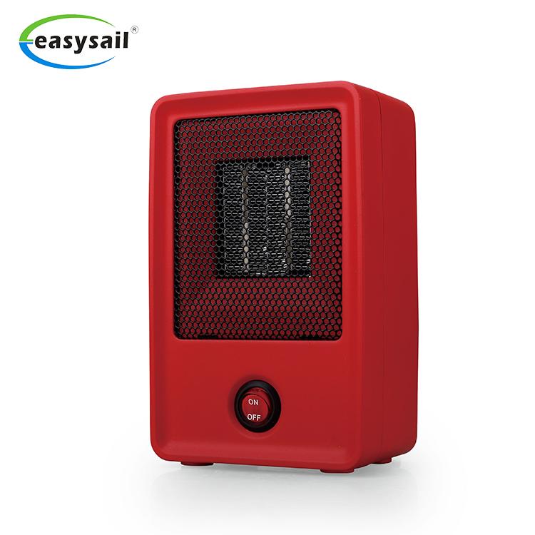 Rapido riscaldamento a basso consumo di potenza del motore di CC PTC riscaldatore elettrico riscaldatore