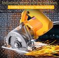 electrico serrucho mutilación multifuncionales saw Cutting para azulejos y piedra