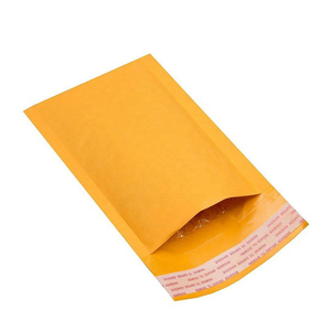 Haute Qualité dhl enveloppe de la liste de colisage/imprimé enveloppes jiffy sacs postaux