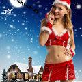 De alta calidad para adultos disfraces navidad elf
