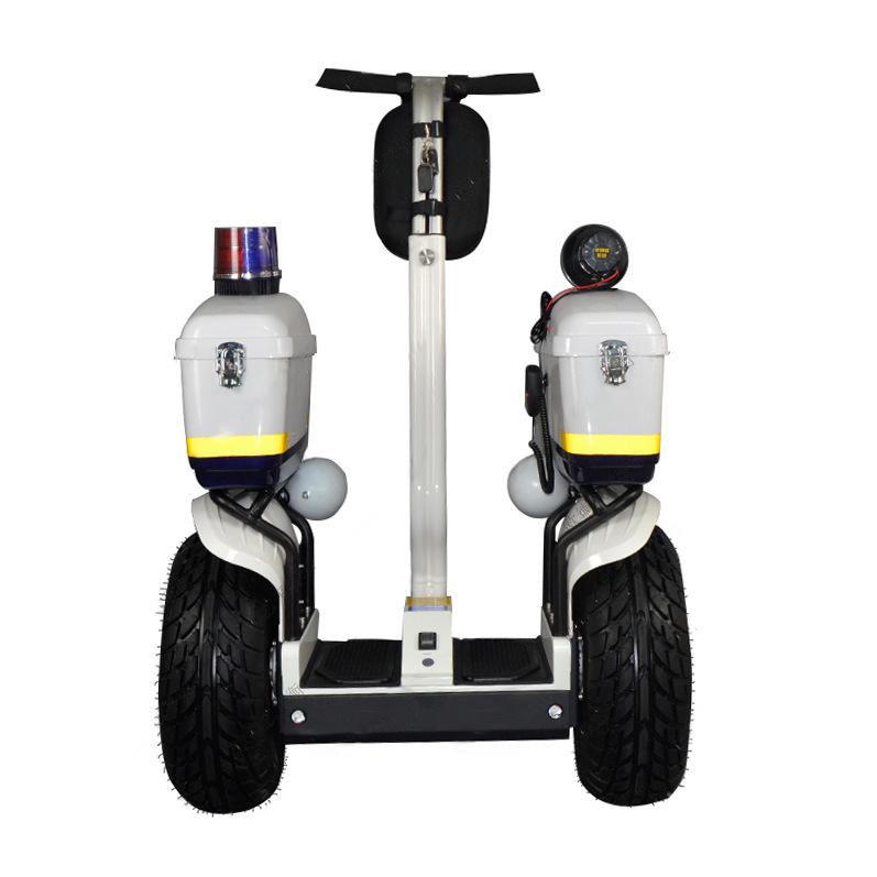 Adulte Transporteur Personnel Freegoing Deux Roues Smart Auto Équilibrage Decathlon Police Électrique Scooter