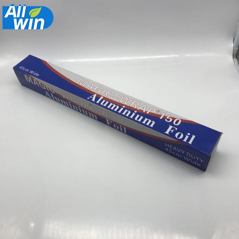 Reynolds envoltura de papel de aluminio rollo resistente