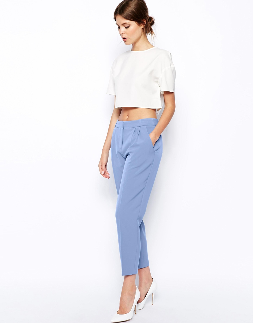Model But Have You Ever Paired It With A Pair Of Pants? The Dressoverpants  For