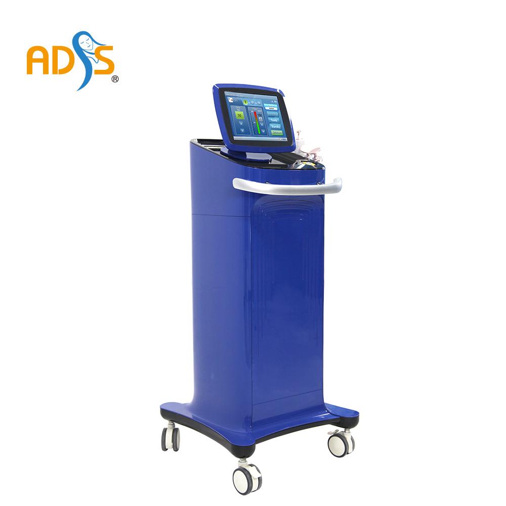ADSS monopolar RF Máquina para adelgazamiento y tensar piel