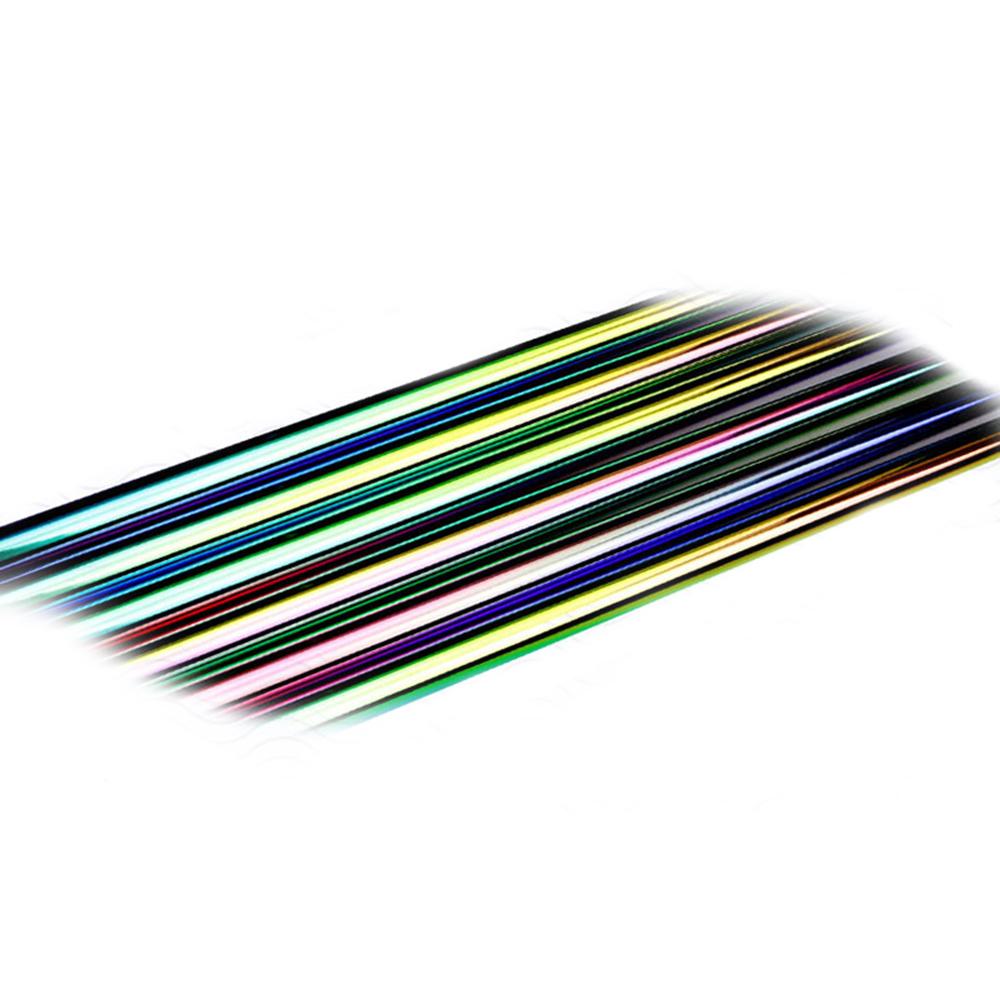 Mode Custom Farbe Überzug Edelstahl Golf Wellen Licht Gewicht Stahl Golf Club Welle