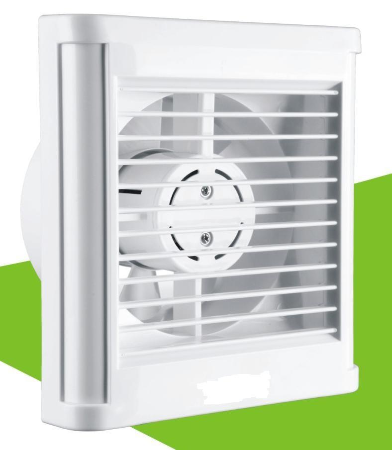 Ventilator Badkamer Accu – devolonter.info