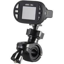 Full hd 1080p del coche del registrador del dvr 6 LED buena visión nocturna