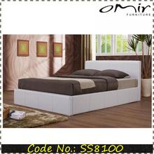 camas de cuero para la venta