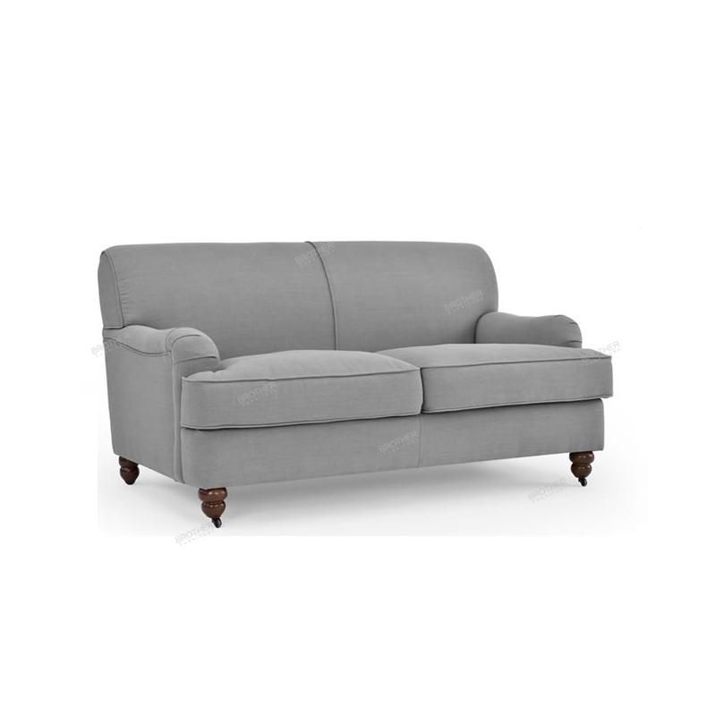 2 chỗ ngồi sang trọng malaysia gỗ bộ sofa đồ nội thất mua sofa từ trung quốc