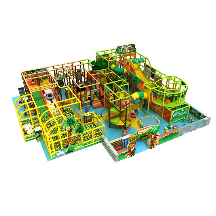 China marca aventura de diversões impertinente castelo jogar labirintos das crianças de slides plástico playground indoor macio