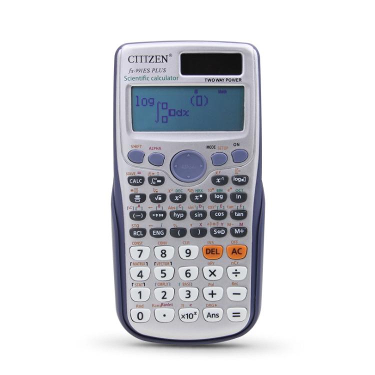 <span class=keywords><strong>Fx</strong></span> 911 es плюс multi цвет фантазии функция Таблица научный калькулятор фракции двойной мощность