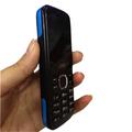 simple con venta al por mayor mp4 mundos más pequeño teléfono móvil de venta de importación de los teléfonos móviles de china