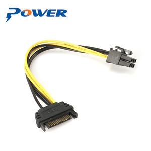 Lianli ampliamente uso pci express x16 riser cable de extensión