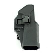 Fundas de pistola Glock CQC/Glock pistoleras / CQC Serpa pistola pistoleras