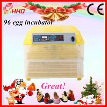Nuevos mini CE aprobadohuevos para incubar de pollo para la venta
