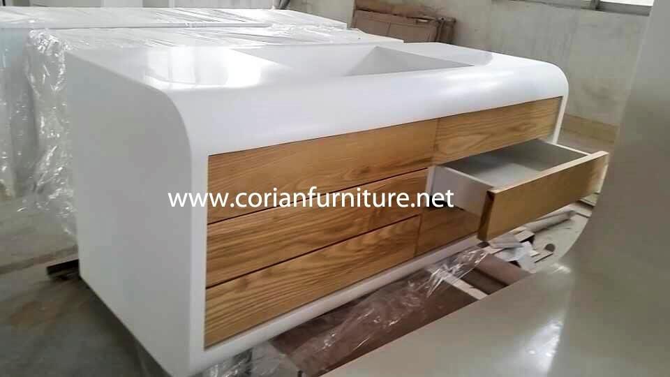 Corian leverancier