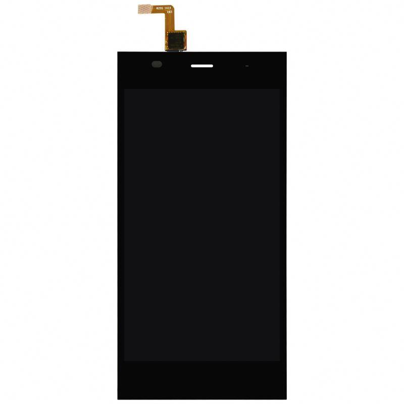 Peças de telefone celular LCD montagem da tela de toque para xiaomi mi 3 M2 Mi2 LCD