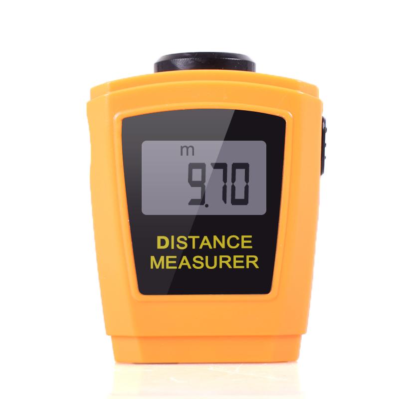 Mini avec pointeur laser de précision infrarouge dispositif de mesure de distance