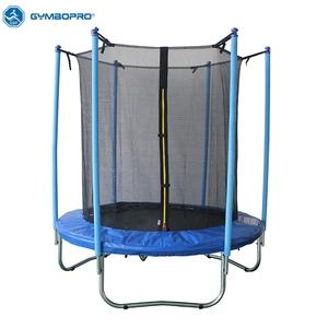 Popular Tamanho Pequeno Parque Infantil e Adulto Interior Melhor Aafety Trampoliner Net