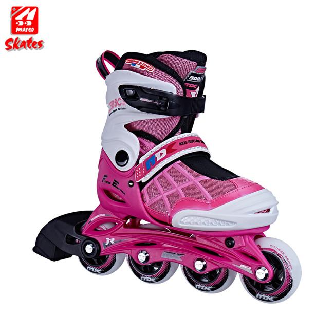 Roda órbita Profissão Novo Design Crianças Acelerar Sapatos de Rolo <span class=keywords><strong>Inline</strong></span> 70 Mm Rodas <span class=keywords><strong>Patins</strong></span> De Lâmina