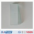 utilizado en biología molecular placa de gel de sílice analítica