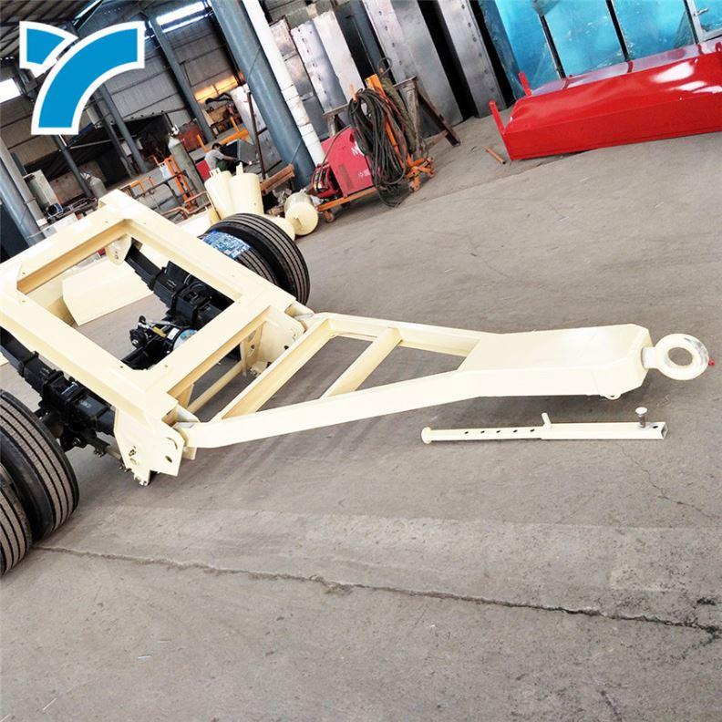 Brand New 트레일러 빛 2 나 3 나 4 Axles Cargo 트레일러 몸 Panels