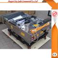 XJFQ-1000 máquina de reboco_máquina de pintura de parede