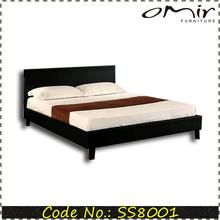 diseño de la cama venta caliente