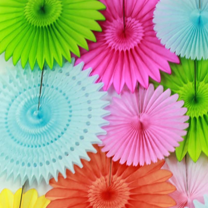 Lace Paper Doilies Paper Rosettes Pinwheel Backdrop Hanging Paper