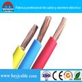 thw alambre awg de alta calidad y bajo precio alambre eléctrico y cable de 12 awg