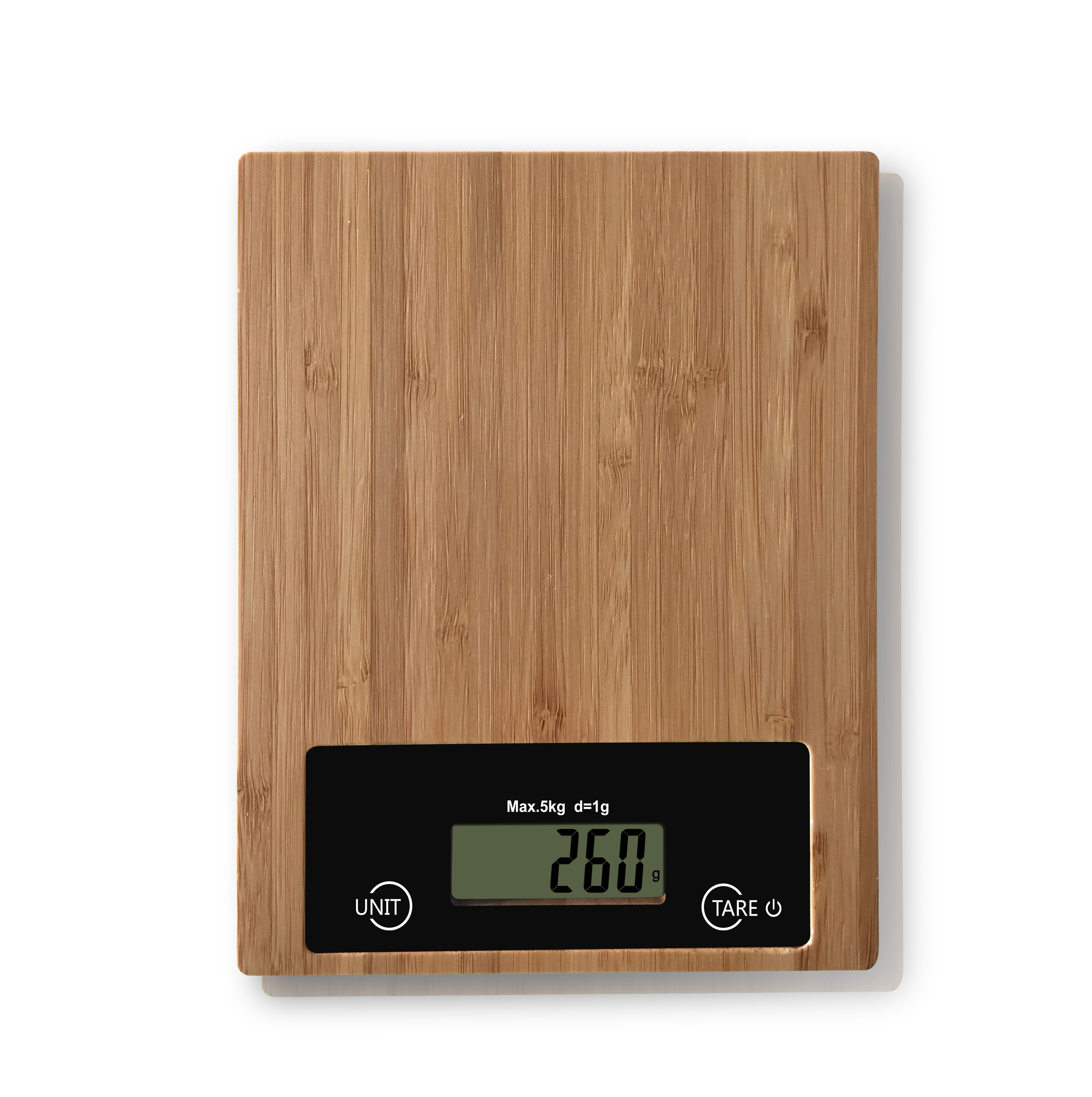 fabbrica etekcrty piatto digitale da cucina scala di cibo caldo di vendita 5 kg 1g di legno da cucina elettronica bilance
