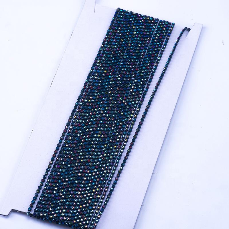Большие искусственные камни отделка Аксессуары, Кристалл Rhinestone кольцевание для сумки