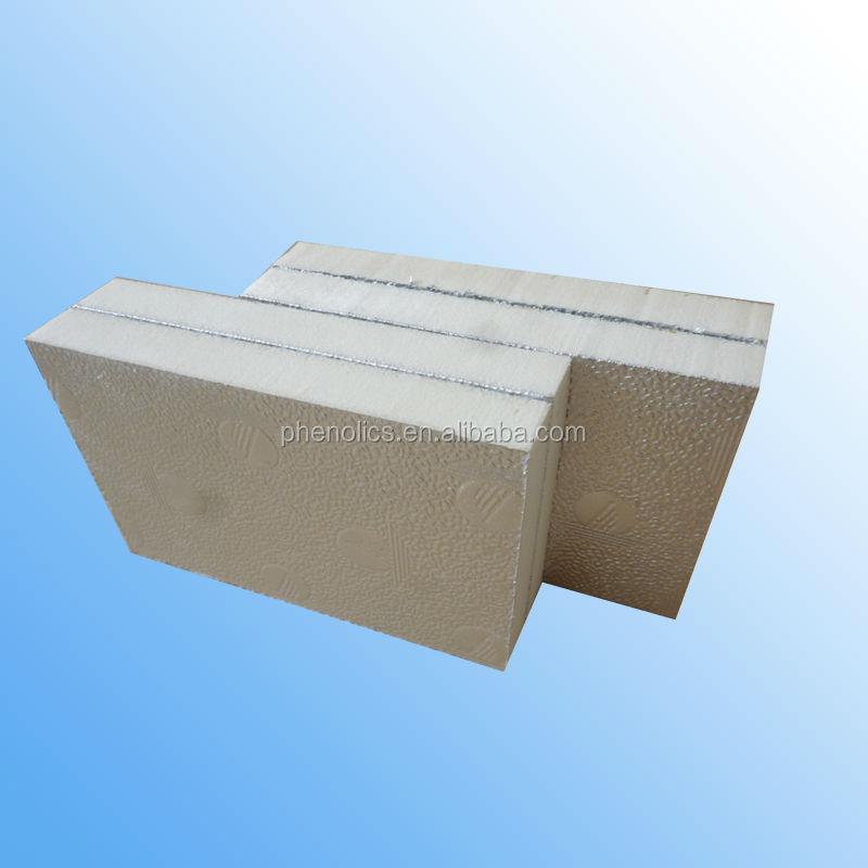 Air Conditioner Foam Insulating Panels : Insulation polyurethane duct board pu foam air