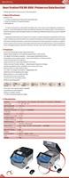 Инструменты для анализа и измерения Drawell dw/b960 DW-B960